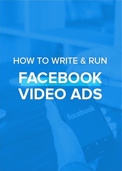 Weite and Run Facebook Video Ads Image