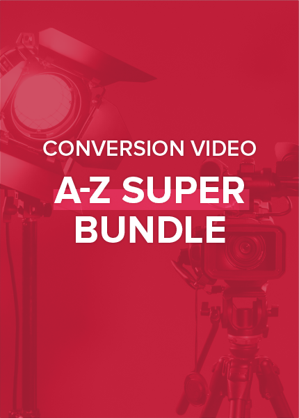 A-Z SUper Bundle Sale